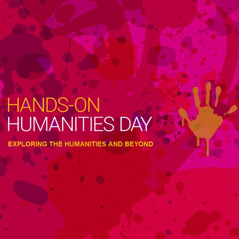Hands On Humanities Day Festival