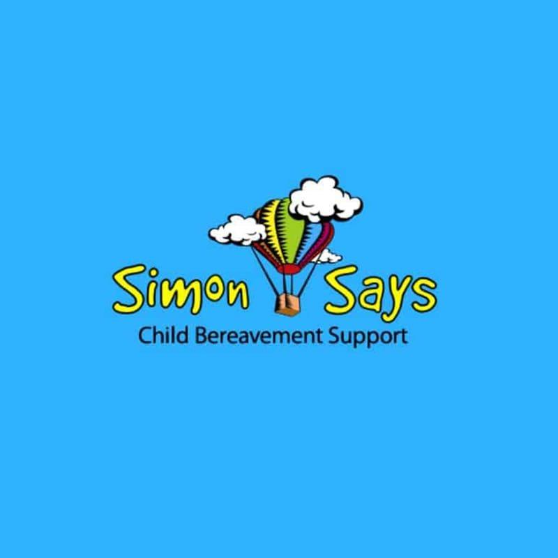 Simon Says Child Bereavement Charity