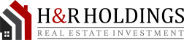 H&R Holdings|Real Estate Investments