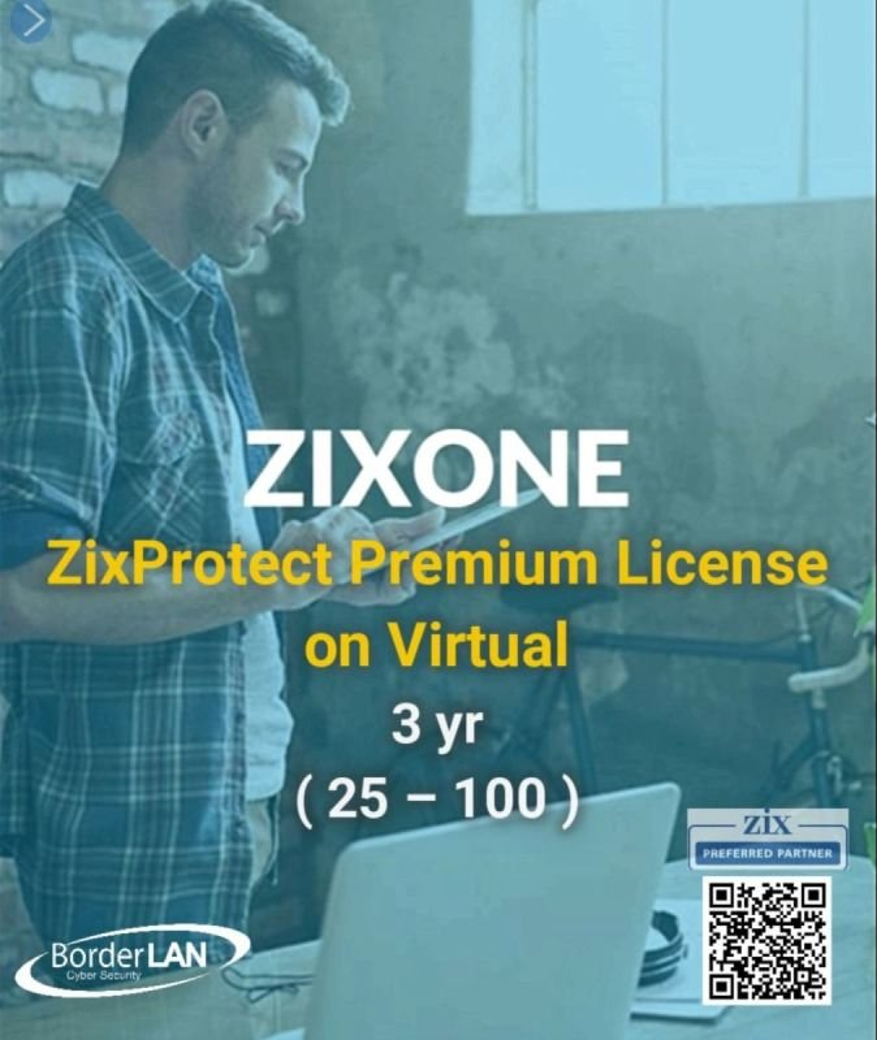Zix One