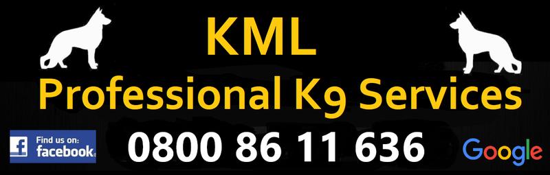 KML Professional K9 Services Ltd