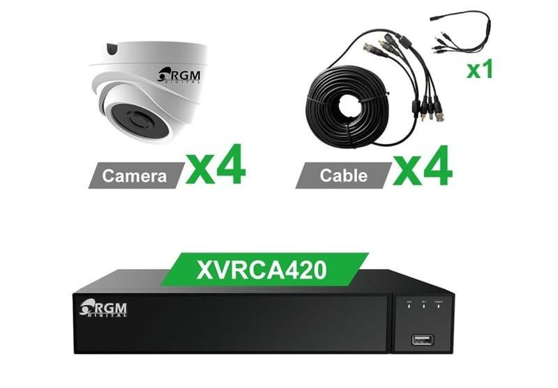 XVRHCDA420M4FK500S