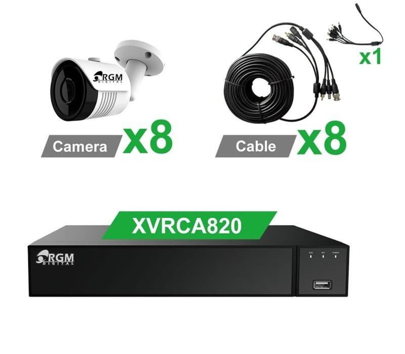 XVRHCDA821M8FK500R