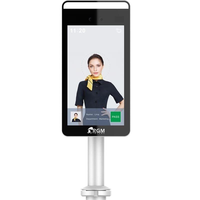 RGMS02T Smart Face Temperature Measurement Device