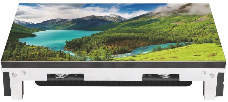 TV-PH250 /TV-PH300 /TV-PH400 /TV-PH500 Indoor LED Display Full Colour Series