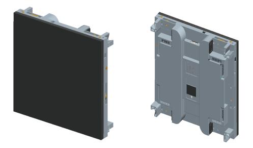 Fine Pitch Indoor LED Video Wall T V-PH1.25/TV-PH1.5625/TV-PH1.667/TV-PH1.923