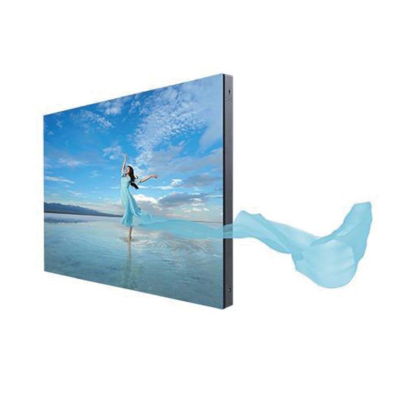 TV-OM400 /TV-OM500 /TV-OM600 /TV-OM800 TV-OM1000 Outdoor LED Display True Color Series