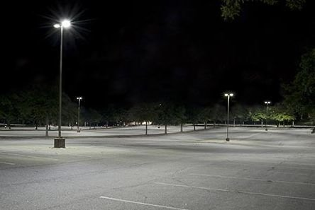 LED fixture swaps