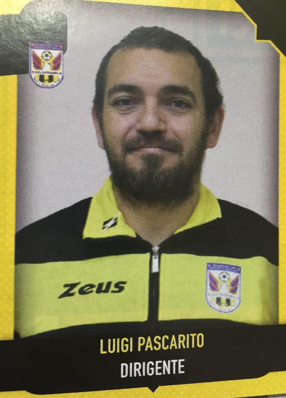Sig. Luigi Pascarito