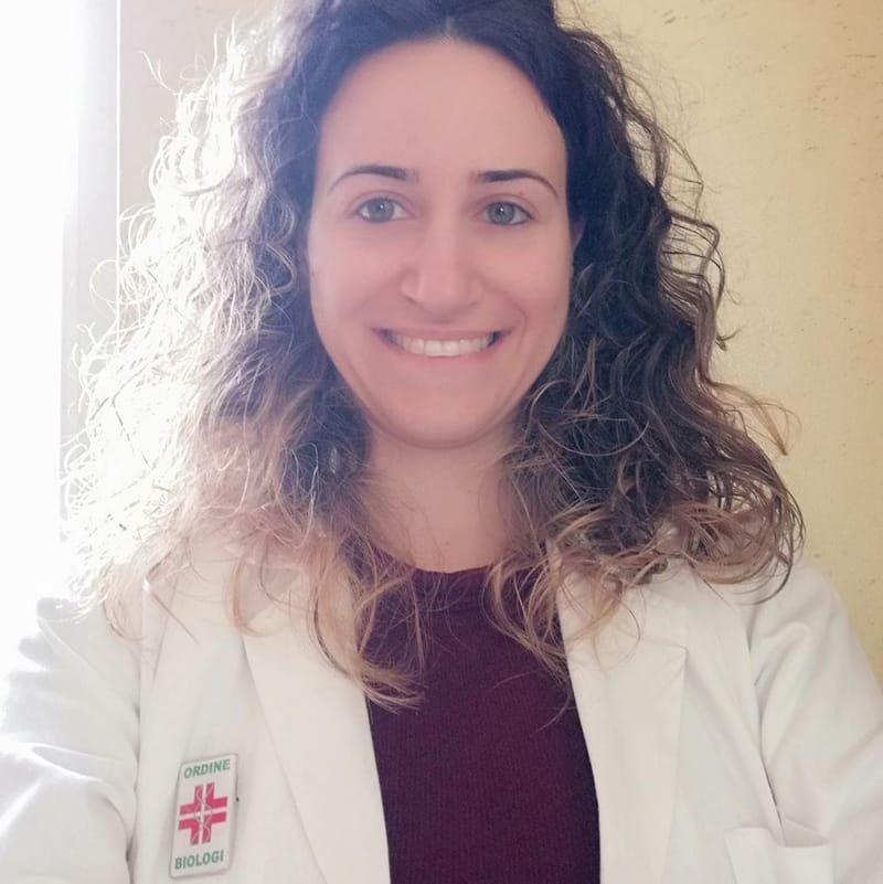 Dott.ssa VERONICA CHIRI