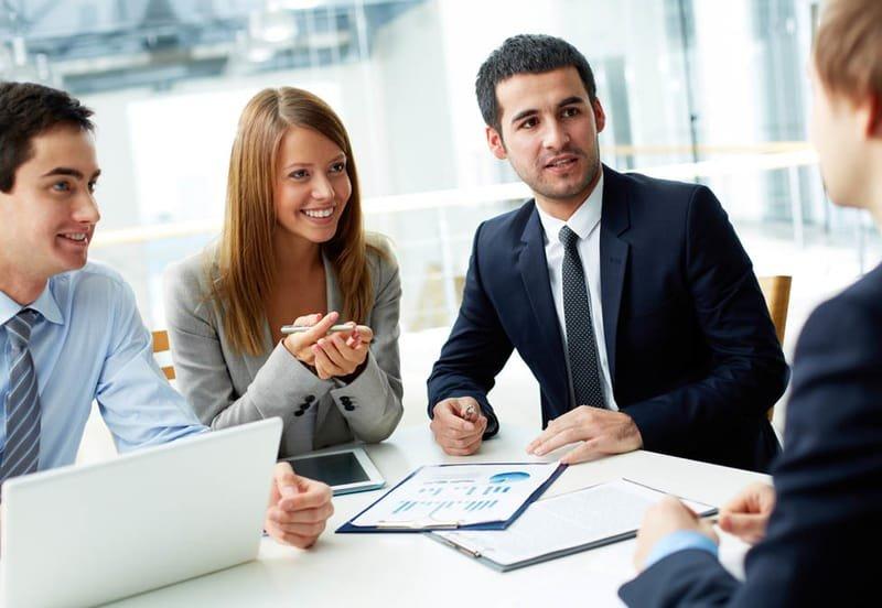 Accounting & Financial