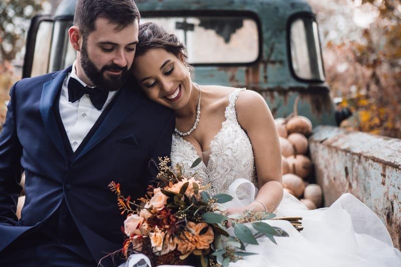 Wedding Design & Coordination