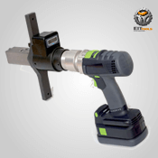 CORDLESS GATE VALVE WRENCHES