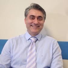 Alexandros Eleftheropoulos MD
