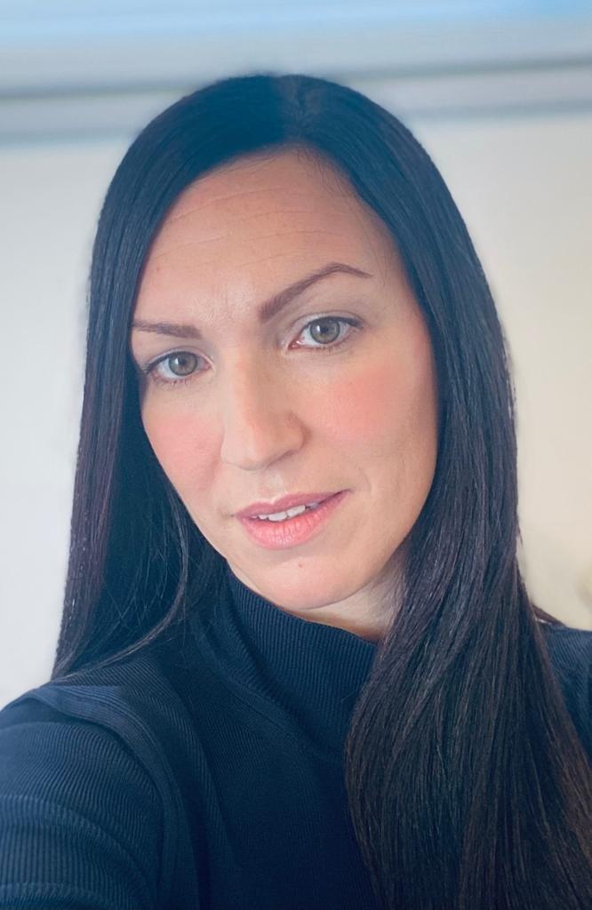 Dr Tali Portal Becker