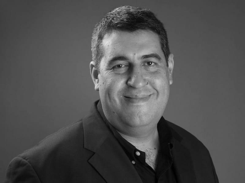 Prof. Manuel Monteagudo