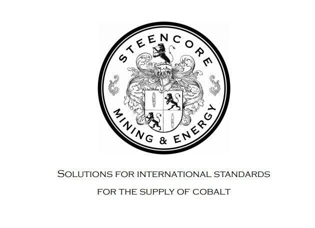 Solutions for international standards for the supply of cobalt.