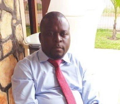 Kabongo Michel Mujinga