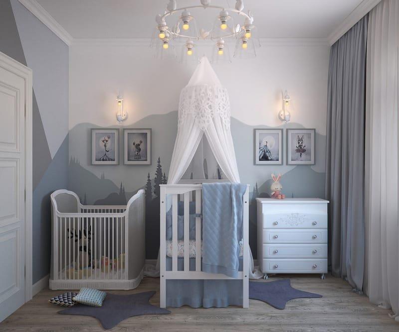 חדר תינוק