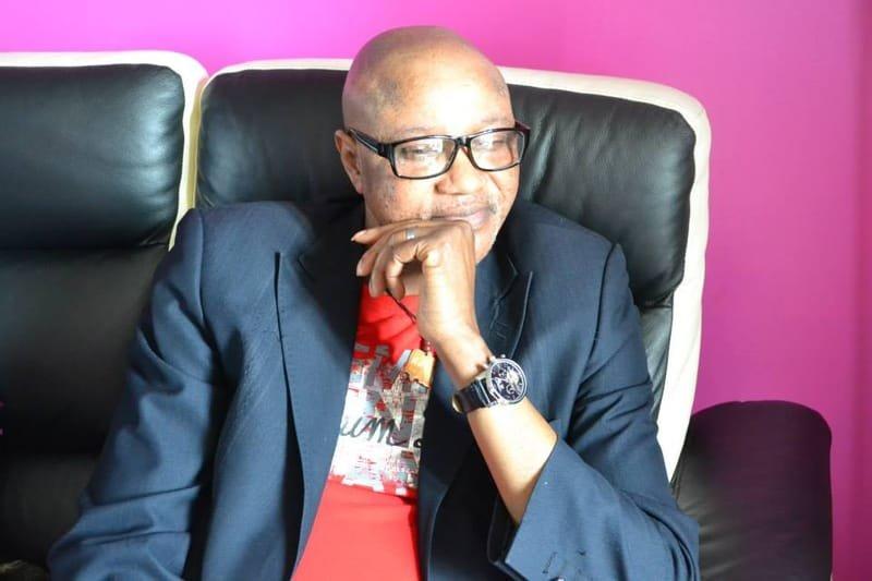Teddy Mbala,