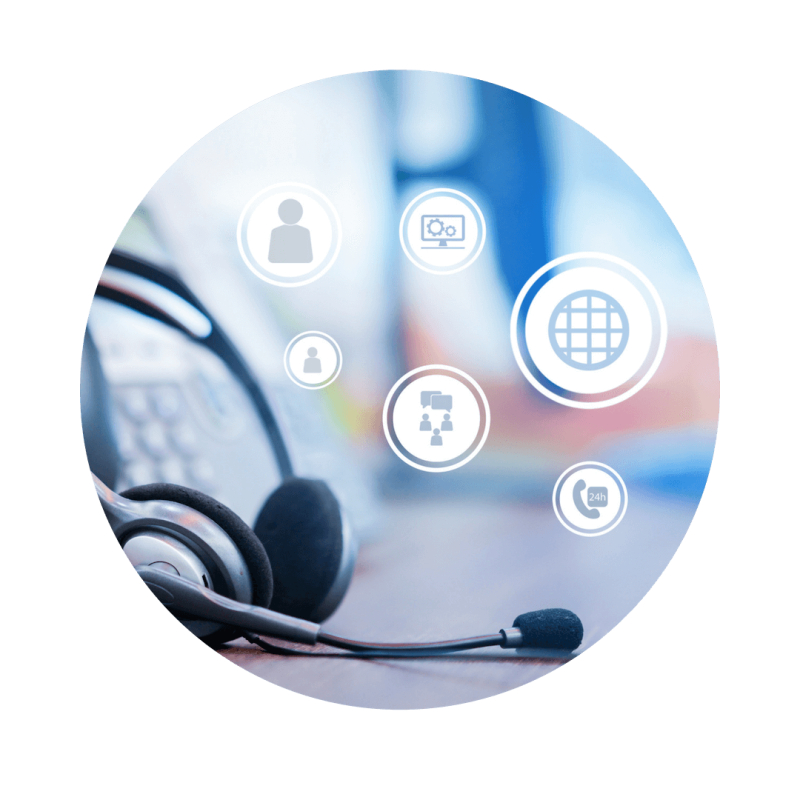 Cloud Based Phone Systems (VoIP)
