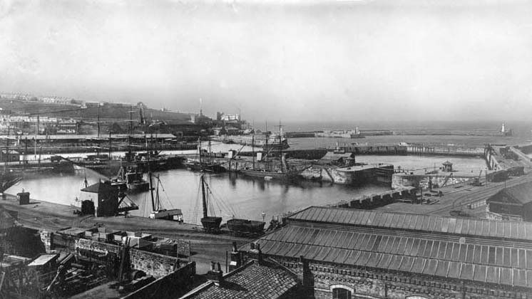 History of Whitehaven