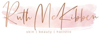 Ruth McKibben skin|beauty|holistic