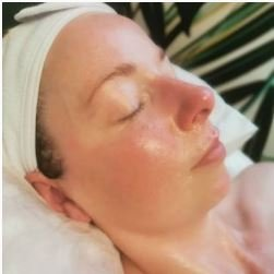 The Full Works Facial £60