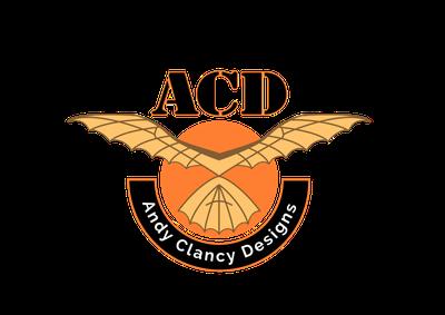 Andy Clancy Designs