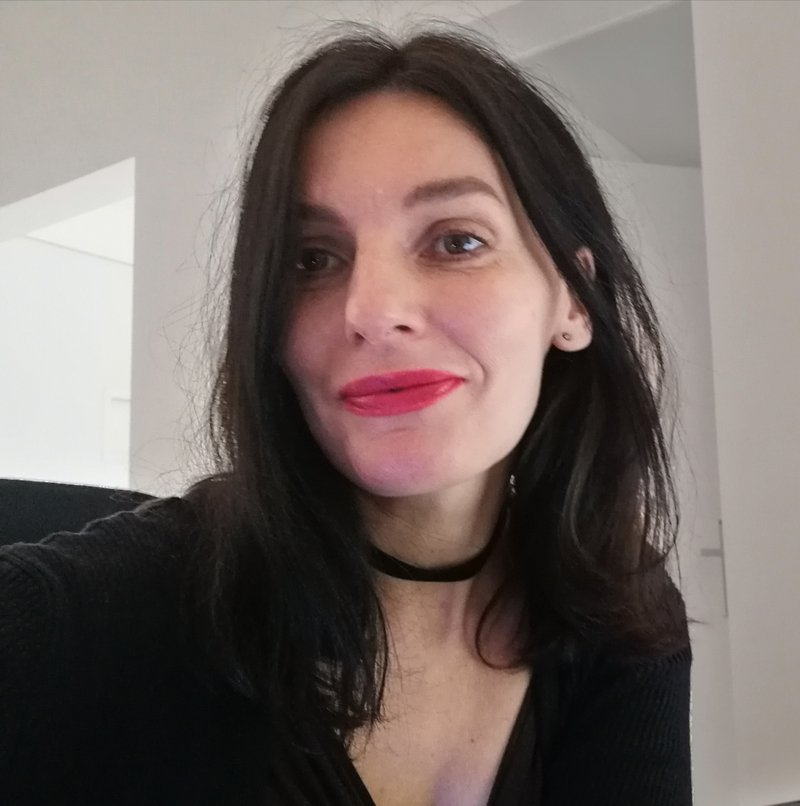 Silvia J., MBA