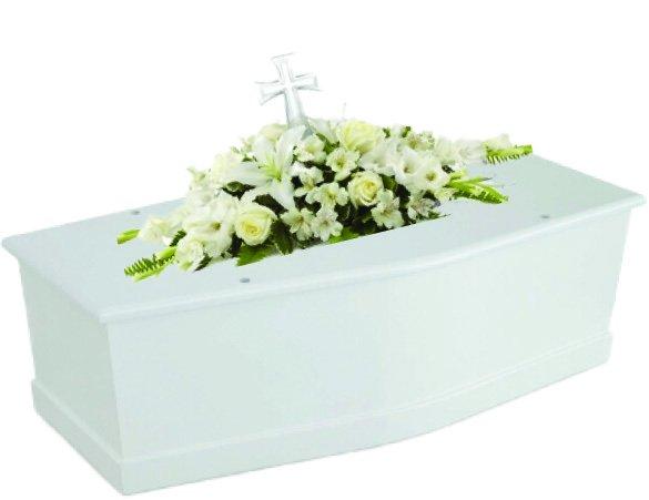Gardenia Package @ S$688.00 nett  (Fetus, Infant & Toddlers) For Straight Case