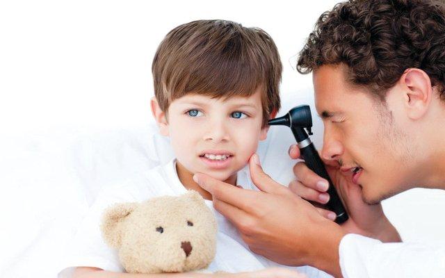 عيادة الأنف و الأذن و الحنجرة