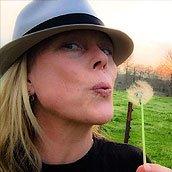 Liz Maas (aka The Funky Lizard)