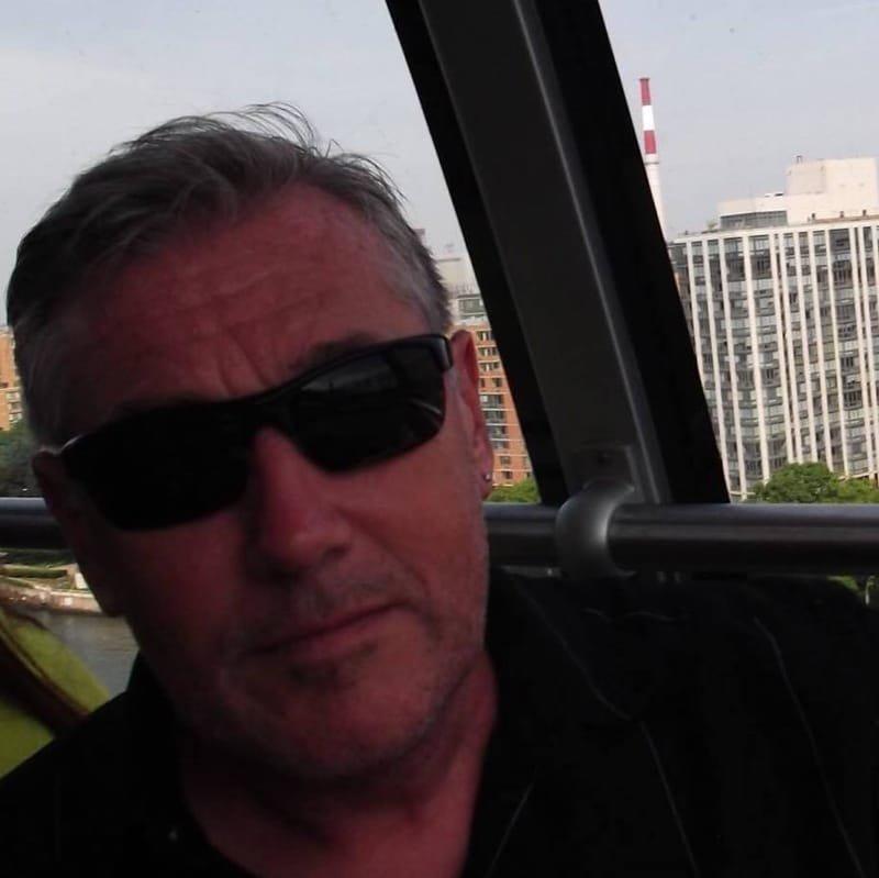 Ed Weller (aka Edders, Dubya)