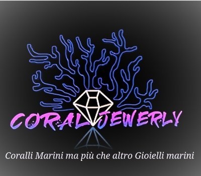 Coral Jewerly