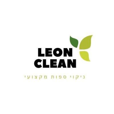 Leon clean  ניקוי ספות מקצועי     054-9444468