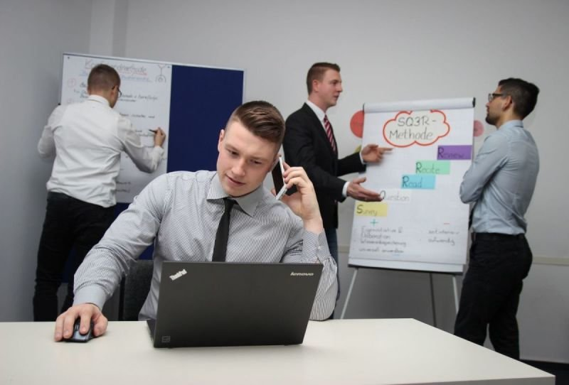 Project  Management  Business Solutions