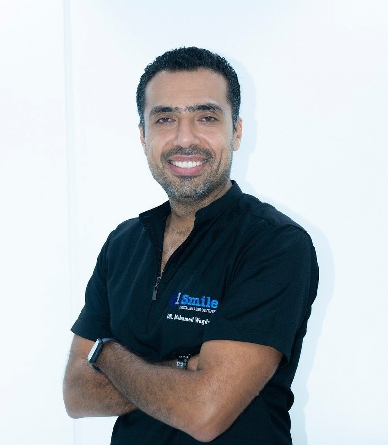 Dr Mohamed Wagdy