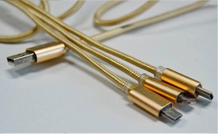 Cables Celulares