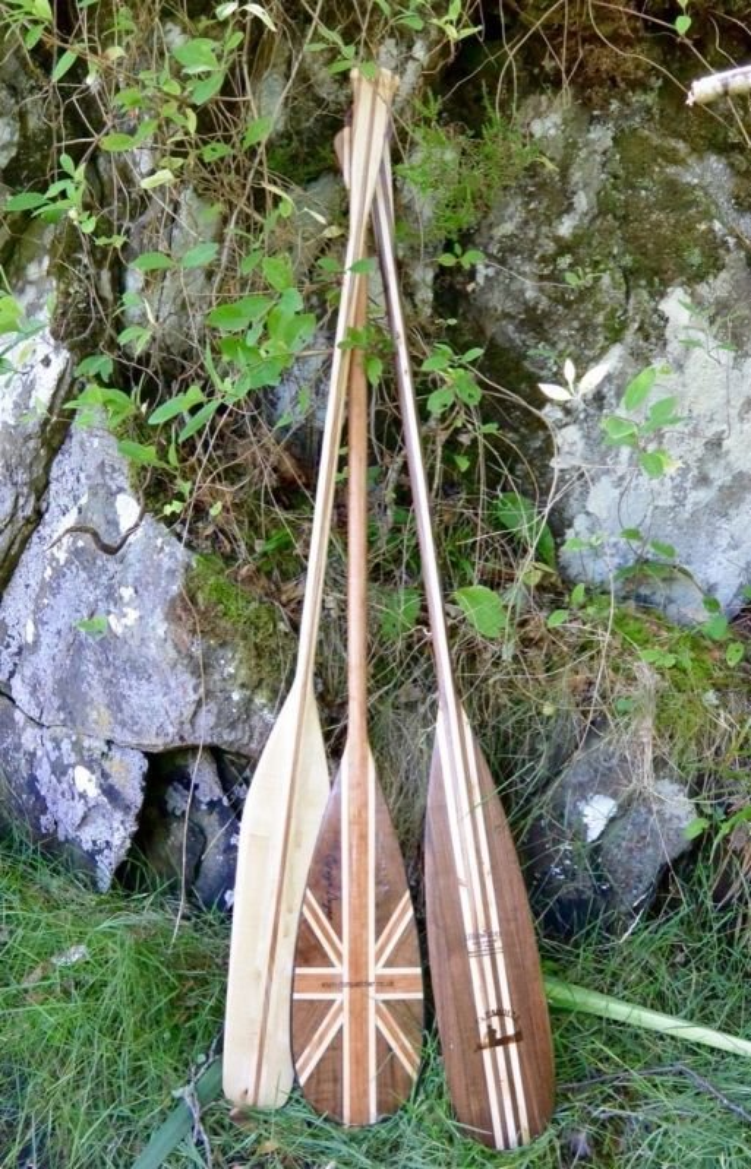Dates by arrangement - British Canoeing Coach Award Assessments