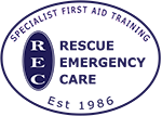 MedicREC - Tim Cain's legendary First Aid Courses.