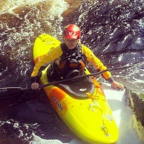 Inspiring Confidence WW Kayaing Weekend - Dates by arrangement
