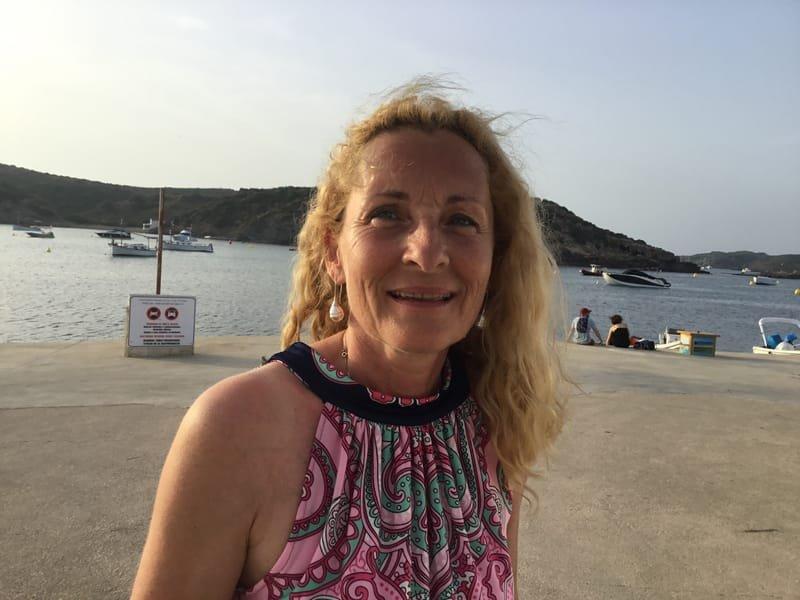 Carole de Zulueta