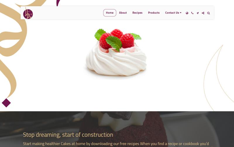 Yama Trading Company Website