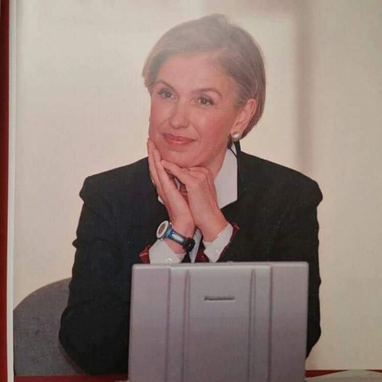 Alessandra Nigri