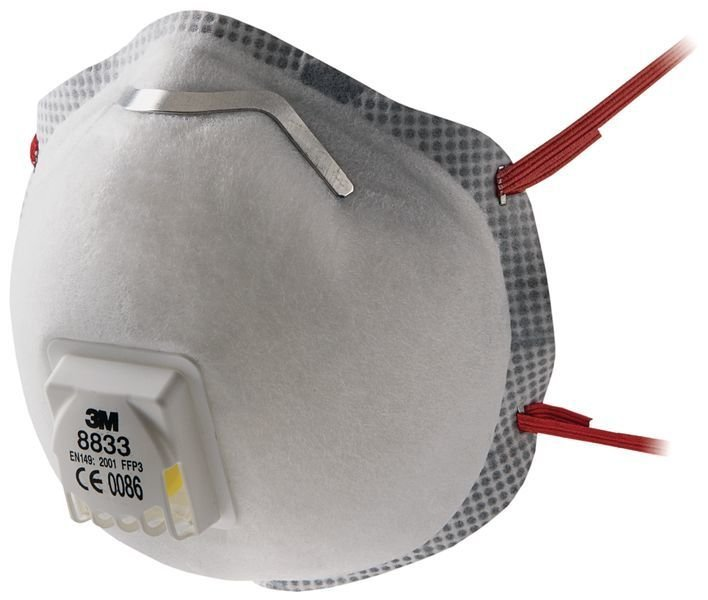 Industrial Face Mask N95/N99/ FFP1/FFP2/FFP3