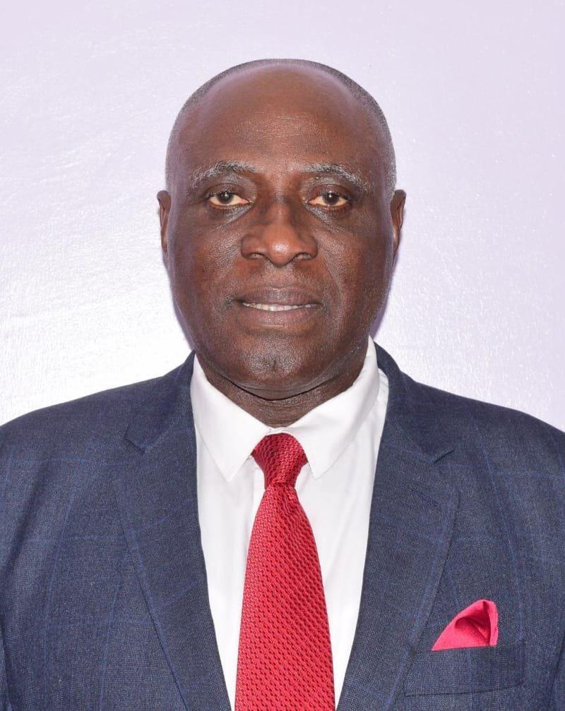 Dr Patrick Okolo SAN
