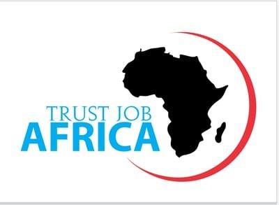 Trust Job africa