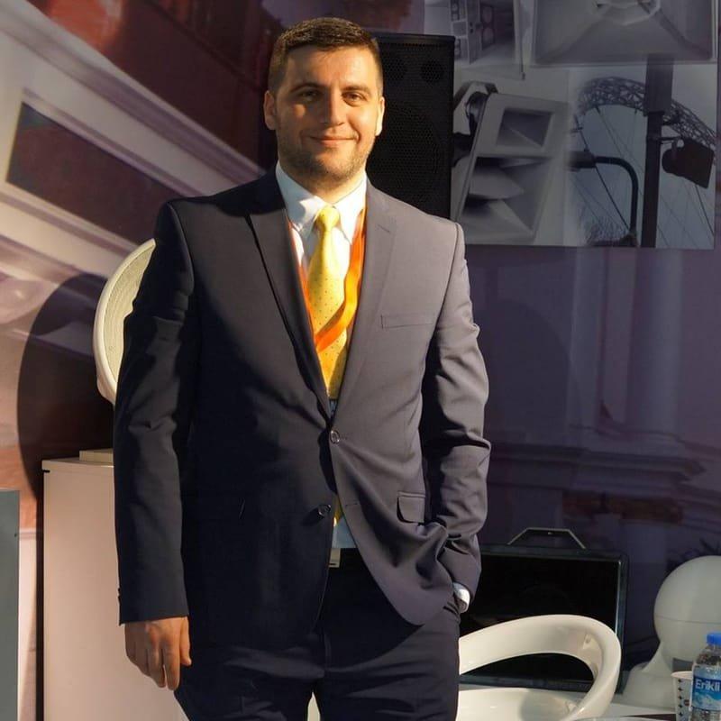 Enis Murat CAKIR