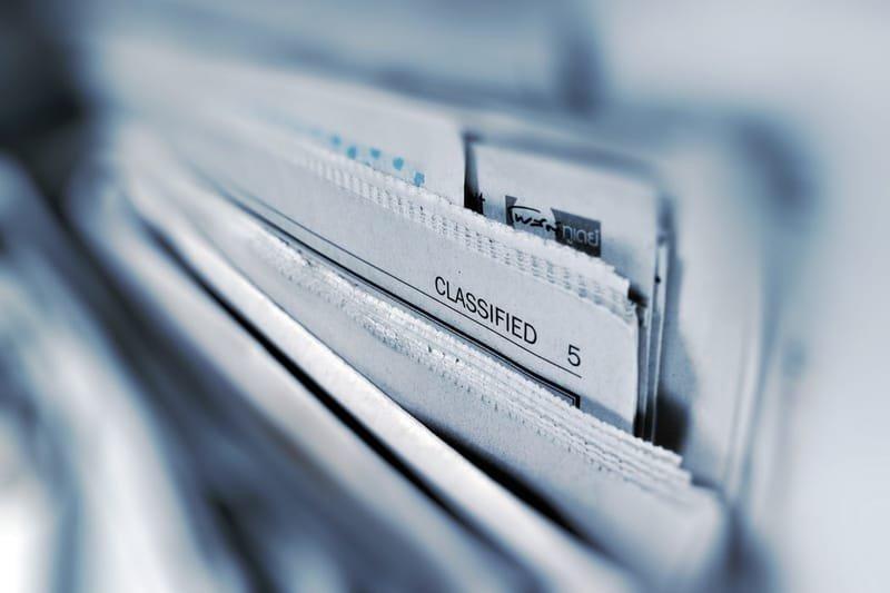 מסווגים (מכתבים, מסמכים וחבילות)